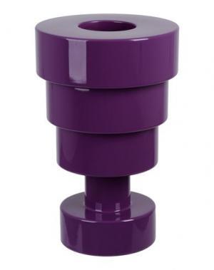 Ваза KARTELL. Цвет: фиолетовый