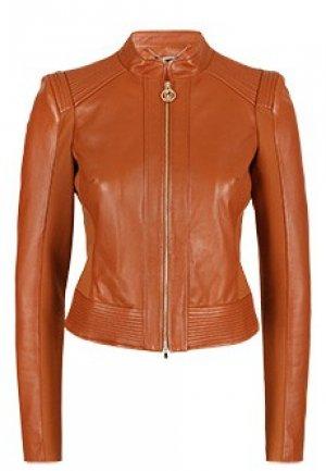 Куртка LIU JO. Цвет: коричневый