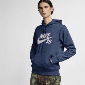 Худи для скейтбординга SB Icon Nike