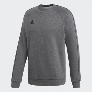 Джемпер Core 18 Performance adidas. Цвет: черный