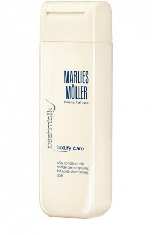 Интенсивный кондиционер-уход Marlies Moller. Цвет: бесцветный