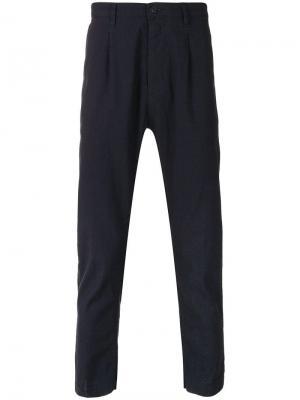 Классические брюки-чинос Al Duca D'Aosta 1902