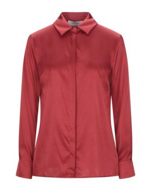 Pубашка KAOS. Цвет: красный