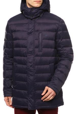 Куртка HARMONT & BLAINE. Цвет: синий