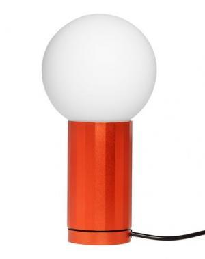 Настольная лампа HAY. Цвет: оранжевый