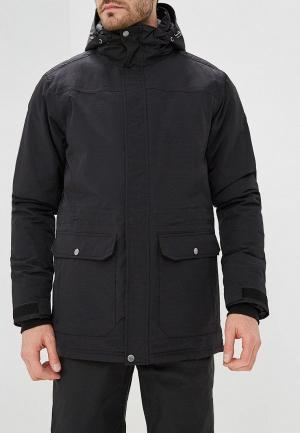 Куртка утепленная Five Seasons HELOX JKT M. Цвет: черный
