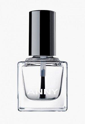 Топовое покрытие Anny Super Gloss Gel прозрачный №955, 15 мл. Цвет: прозрачный