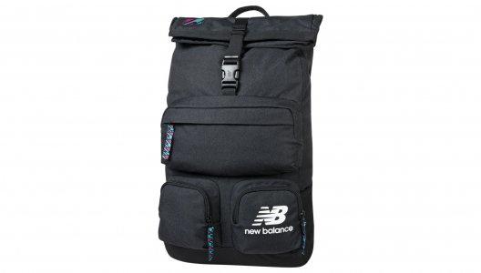 Backpack NB ATHLETICS TERRAIN New Balance. Цвет: черный