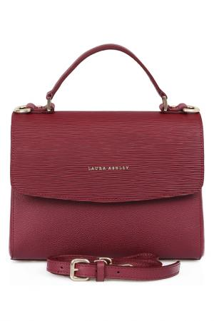 Bag Laura Ashley. Цвет: dark red