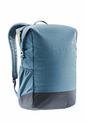 Рюкзак Deuter Vista Spot Arctic/Graphite. Цвет: синий