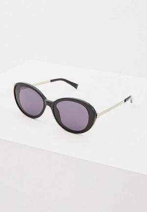 Очки солнцезащитные Max&Co MAX&CO.392/S 807. Цвет: черный