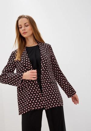 Пиджак Max&Co CANOA. Цвет: черный