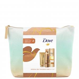 Сумка для косметики Dove Gradual Self-Tan