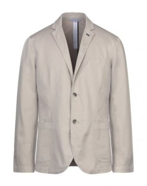 Пиджак MASON'S. Цвет: хаки
