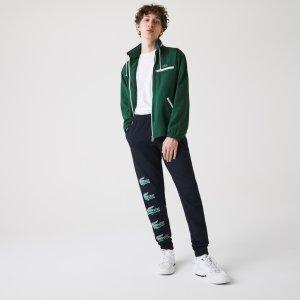 Спортивные штаны Lacoste. Цвет: none