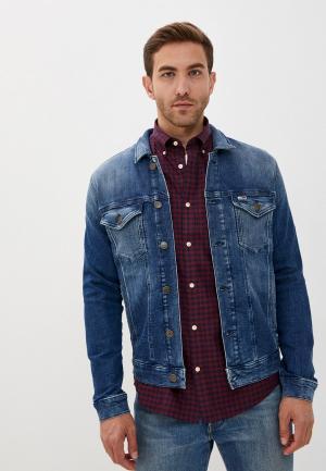 Рубашка Gant. Цвет: бордовый