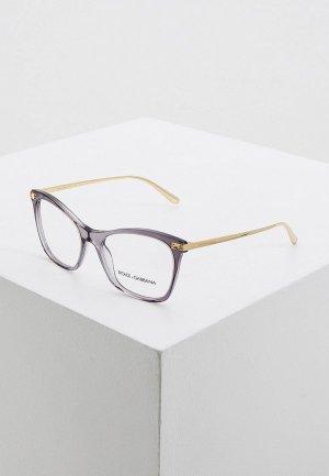 Оправа Dolce&Gabbana DG3331 3268. Цвет: серый