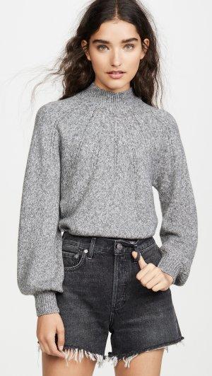 Live & Let Tie Sweater BB Dakota