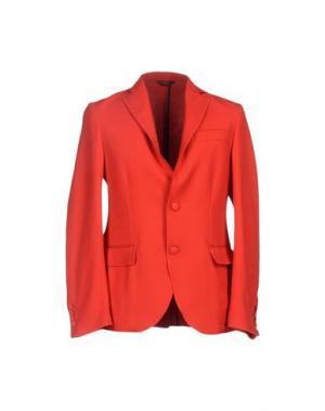 Пиджак LUCHINO. Цвет: красный