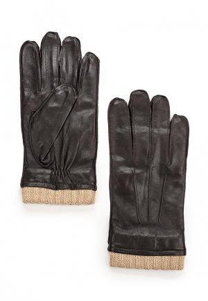 Перчатки Mango Man - MIGUEL. Цвет: коричневый