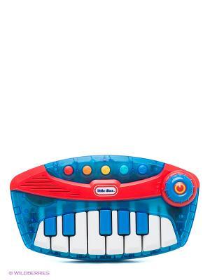 Игрушка Пианино Little Tikes. Цвет: синий