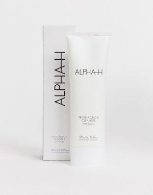 Очищающее средство тройного действия с экстрактом тимьяна 185 мл ALPHA-H-Бесцветный Alpha-H