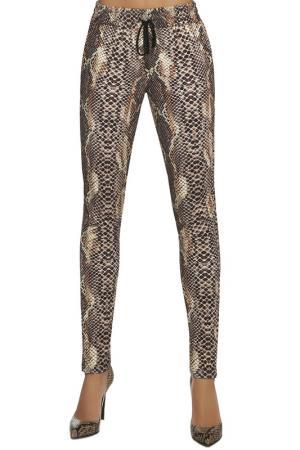 Pants BAS BLEU. Цвет: brown