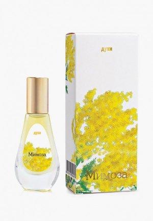Духи Dilis Parfum Мимоза, 9,5 мл. Цвет: прозрачный