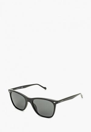 Очки солнцезащитные Vogue® Eyewear VO5351S W44/87. Цвет: черный