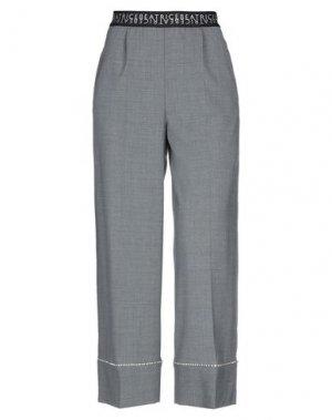 Повседневные брюки BEATRICE .b. Цвет: серый