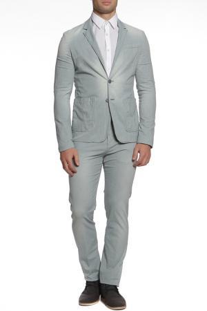 Костюм: пиджак, брюки CNC COSTUME NATIONAL C'N'C'. Цвет: v004