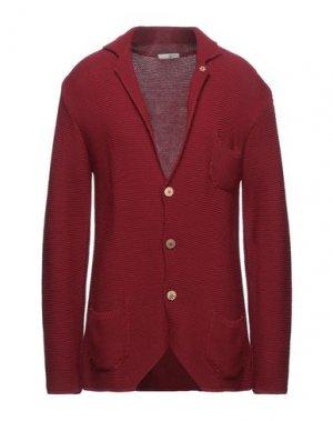 Пиджак OUTFIT. Цвет: кирпично-красный