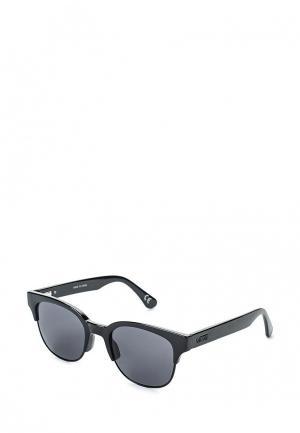 Очки солнцезащитные Vans VA984DMRCP74. Цвет: черный