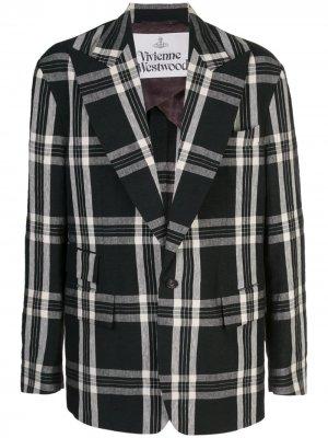 Пиджак Sabre Vivienne Westwood. Цвет: черный