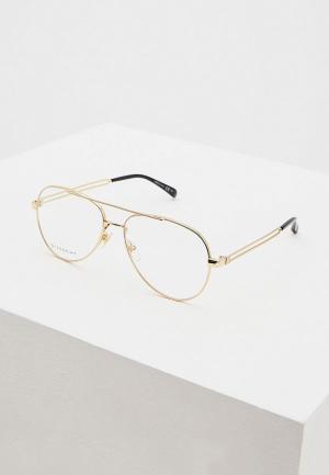 Оправа Givenchy GV 0095 J5G. Цвет: золотой