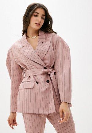 Жакет Imperial. Цвет: розовый