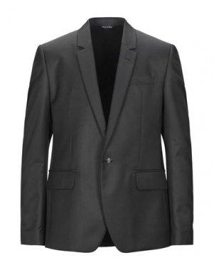 Пиджак MAESTRAMI Cerimonia. Цвет: стальной серый