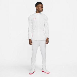 Мужской трикотажный футбольный костюм Dri-FIT Academy - Белый Nike