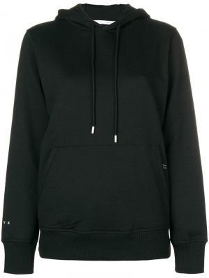 Толстовка-пуловер с капюшоном 1017 ALYX 9SM. Цвет: черный