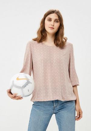 Блуза Betty & Co. Цвет: розовый