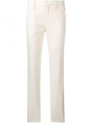 Зауженные джинсы Chloé