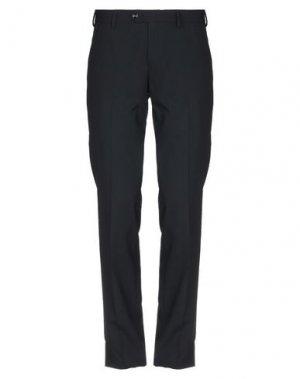 Повседневные брюки HAVANA & CO.. Цвет: черный