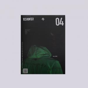 Журнал 04 Techunter