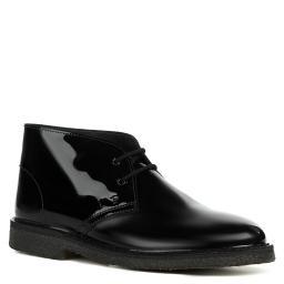Ботинки A411894D черный NERO GIARDINI