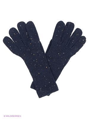 Перчатки - BERTO MANGO MAN. Цвет: темно-синий