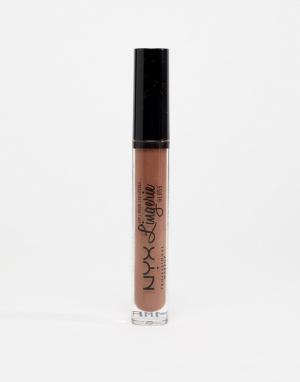 Блеск для губ -Розовый NYX Professional Makeup