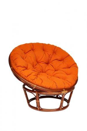 Кресло из ротанга «Папасан» (P Tetchair. Цвет: орех