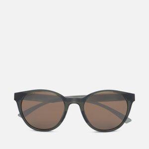 Солнцезащитные очки Spindrift Oakley. Цвет: зелёный