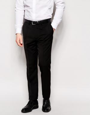 Узкие брюки под смокинг French Connection