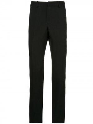 Костюмные брюки CK Calvin Klein. Цвет: черный